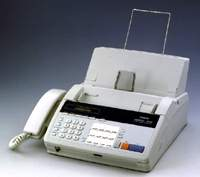 Brother IntelliFAX PPF-1270e Plain Paper Fax