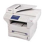 Brother IntelliFAX 5750e High Capacity Business Class Laser Fax